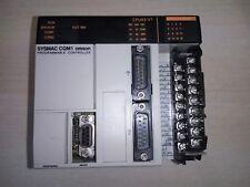 OMRON CQM1 CPU 43 V1  PLC AUTOMATA