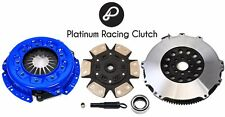 PRC STAGE 3 CLUTCH KIT+RACE CHROMOLY FLYWHEEL fits NISSAN SILVIA S13 S14 SR20DET