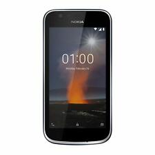 Nokia 1 Android LTE Smartphone ohne SImlock blau 8GB 4,5 Zoll Bluetooth GPS