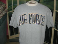 AIR FORCE~USA~T-SHIRT~LARGE~BY: GEAR FOR SPORTS>>NICE>>LQQK>>