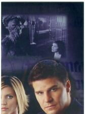 Angel Season 4 Deceptions Chase Card D3