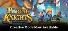 Portal Knights Steam Key Digital Download for PC [UK/EU/Global]