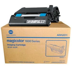 KONICA MINOLTA A0VU011 Magicolor 1600 Imaging Drum Cartridge