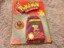 Pokémon Marbles Series Three Purple 103 Exeggutor + 102 Exeggcute