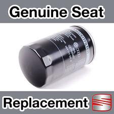 Genuine Seat Leon (1P) 1.6 (06-10) Filtro de aceite