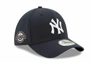 Derek Jeter New York Yankees New Era 2020 Hall of Fame 39Thirty Flex Hat