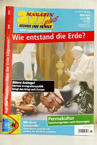 Magazin 2000plus 2016/06 Permakultur