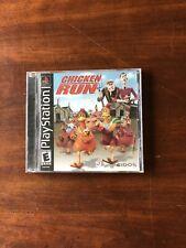Chicken Run [Playstation]