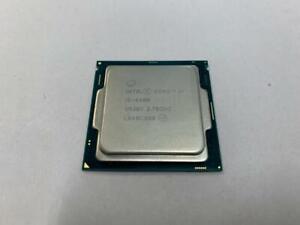 INTEL CORE I5-6400 QUAD-CORE SR2BY 2.7GHZ 6MB SOCKET 1151 CPU PROCESSOR