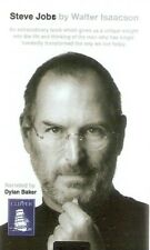 Walter Isaacson - Steve Jobs: The Exclusive Biography (Playaway MP3 A/Book 2011)