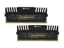 CORSAIR Vengeance 8GB (2 x 4GB) 240-Pin DDR3 SDRAM DDR3 1600 (PC3 12800) Desktop