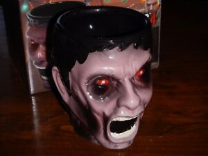 Zombie Mug - PS4 XBox One PlayStation Deadrising Dead Rising 4 Limited Edition