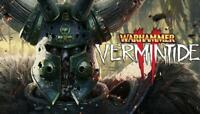Warhammer Vermintide 2 | Steam Key | PC | Digital | Worldwide