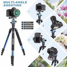 Zomei555 Stativ Einbeinstativ Leichtgewicht mit Kugelkopf für Canon Nikon Kamera