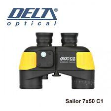 Binoculars Delta Optical Sailor 7x50