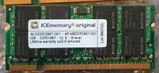 Samsung 1GB Module SDR SDRAM Computer Memory (RAM) 2