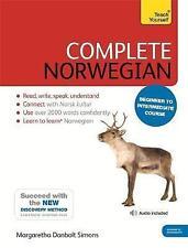 Complete Norwegian Beginner to Intermediate Course: Learn to read, write, speak
