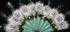 Football Pre Filled Goody Cones Sweets Bags Birthday Sweets Party Personalised