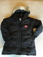 Canada Goose EXPEDITION PARKA NAVY MENS JACKET Extra Large XL Lightly used NICE