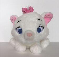 Disney Aristocats Marie Cat Bean Bag Plush