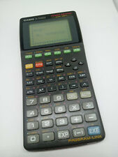 Casio FX-7700GE Power Graphic Scientific Programmable Graphing Calculator 7700G