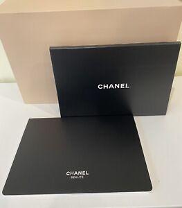 CHANEL DESK CALENDAR VIP BEAUTY Gift NEW & AUTHENTIC