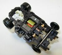 "Tyco Slot Car - ""2.6 OHM-REAPER""  WIDE PAN LEVEL 4/10 POLYMER-THE FASTEST TYCO!!"