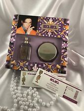 Prince The Artist- '3121' Original Perfume w/ Premier Launch Tickets From 7-7-07