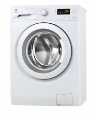 Electrolux EWF12853 Front Load Washing Machine