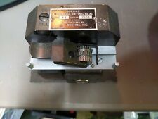 Boehme Automatic Keying Head 4-E telegraph for keying head drive