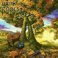 DARK FOREST - BEYOND THE VEIL   CD NEU