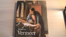 JOHANNES VERMEER 1996 NATIONAL GALLERY ART CATALOGO MOSTRA WASHINGTON BELLO!!!