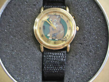 The Kitty Kat Collectable Watch