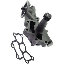 Engine Oil Pump-Stock Melling M-66C