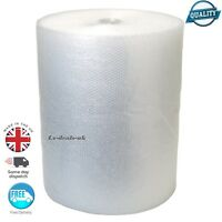 SMALL POST BUBBLE WRAP ROLLS CLEAR POLY REMOVAL 300mm 500mm 600mm 750mm 1000mm