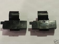 2 Pack! Sharp EL 1801 P Calculator Ink Rollers - TWO PACK!  FREE SHIPPING