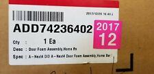 ADD74975804 Brand New in box LG Refrigerator Door Foam Assembly