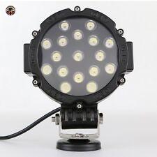 LAND Rover Defender 60W 4000 lumen faretto luce del tetto 4x4 12V 24V 4x4 Nero