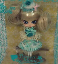 Princess Minty Byul Little DAL Pullip Style Small Mini Size Doll LB-373