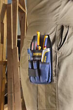 IRWIN Universal Pouch IR-804 Product in Australia - Get it quick Handy for tools