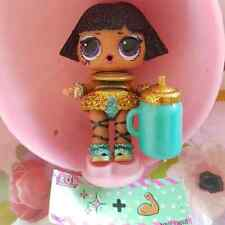 LOL lol Surprise Doll Sparkle Series PHARAOH BABE Brand New Original
