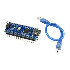 Nano V3.0 ATmega328P 5V 16M CH340g Compatible To Arduino Nano V3 With Cable