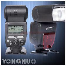 Yongnuo YN685 YN-685 GN60 Wireless Flash Speedlite HSS + TTL + Slave for Canon