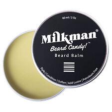 MILKMAN Grooming Co Medium Hold Style Beard Candy BEARD BALM - 60ml