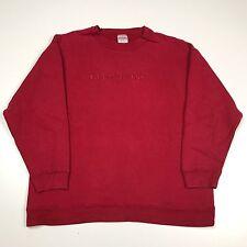 Vintage GUESS USA Sweatshirt Shirt Mens Small 90s Guess Jeans Sweater VTG ASAP