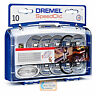 DREMEL Multi Power Tool Accessories SC690 SpeedClic Cut Off Wheel Set SC690 UK