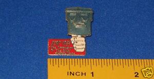 Star Trek Conscience of The King Original Series Episode Pin Badge STPIN7913