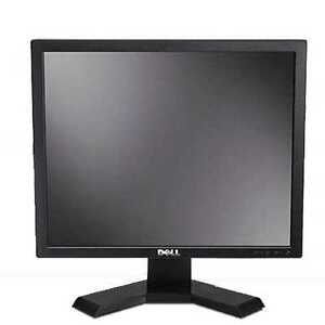 Dell 1908FP Black LCD Monitor New