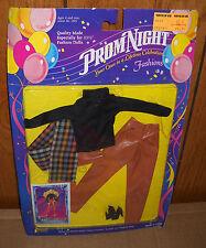 "#81 NRFC Vintage Creata Prom Night 11 1/2"" Doll Fashion"