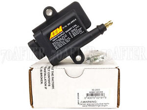AEM 30-2853 High Output IGBT Inductive Smart Ignition Coil